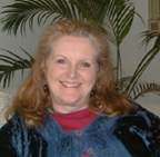 Diane Egby-Edwards