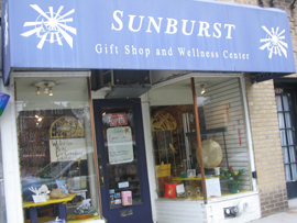 Sunburst Oasis, Mount Kisco, NY